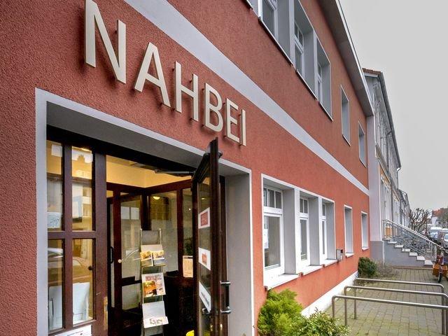 Nahbei Findorff