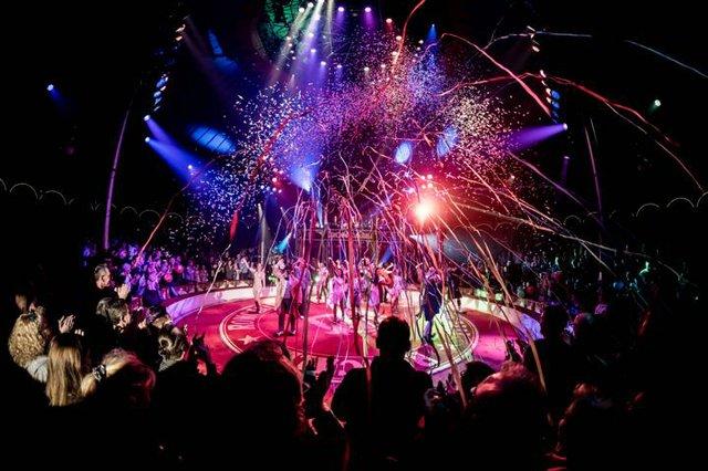 Circus Ronalli