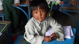 Ketaaketi: Alle Kinder brauchen Bildung