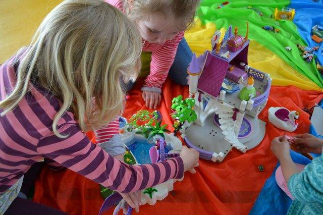 Playmobil Event