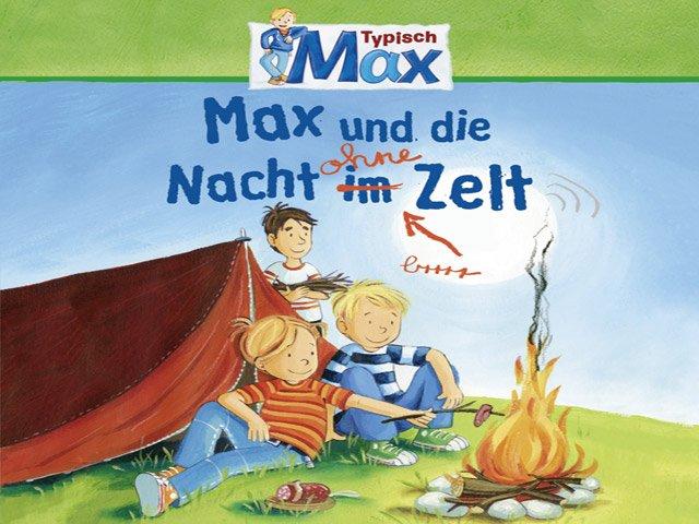 Abenteuer mit Max