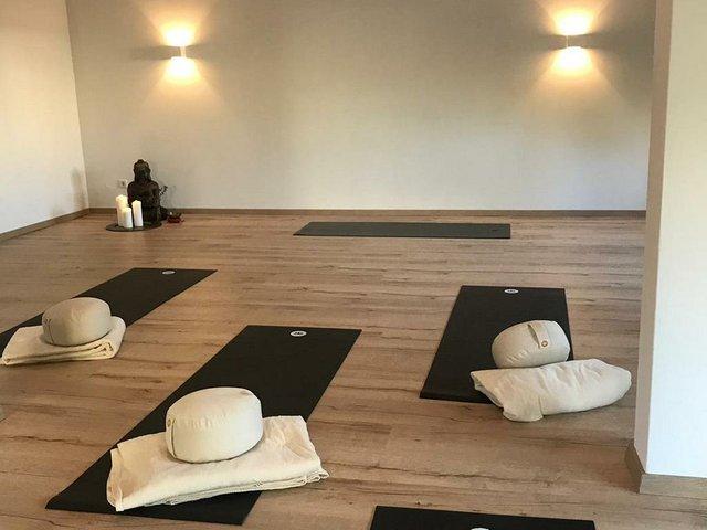 Yogagarten