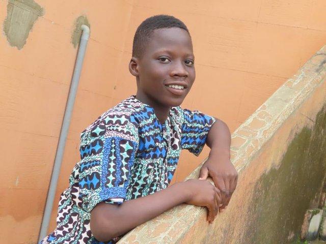 SOS Weihnachten weltweit Benin