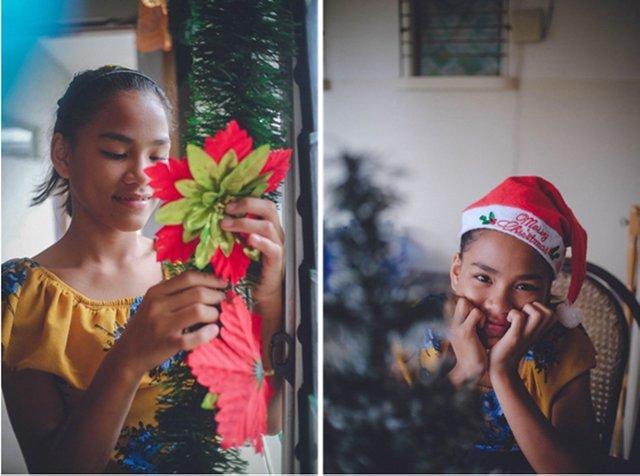 SOS Weihnachten weltweit Philippinen