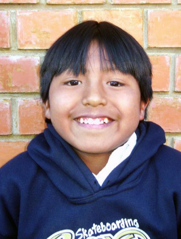 SOS Weihnachten weltweit Bolivien