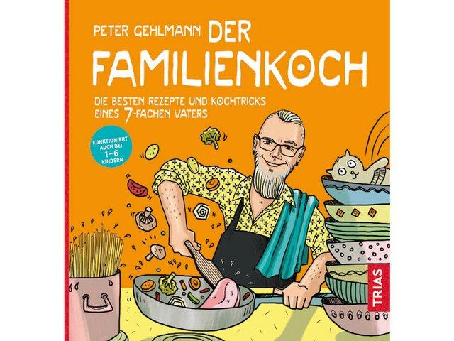 Der Familienkoch (Cover 4x3)
