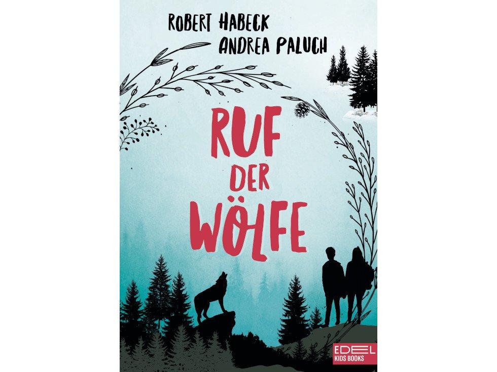 Ruf der Wölfe (Cover 4x3)