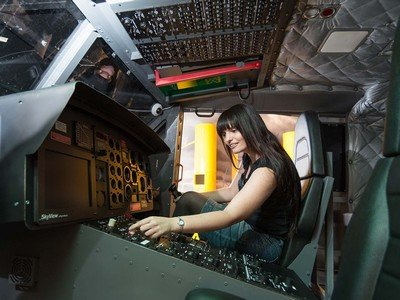 Pilotentraining