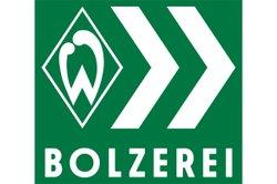 Bolzerei Logo Grün