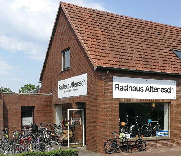 Radhaus Altenesch