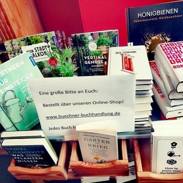 Georg Büchner Buchhandlung