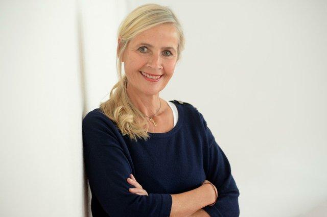 Christiane Goertz, Netzwerk Alleinerziehende