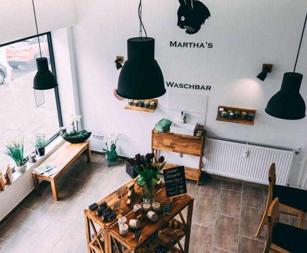 #shoplocal: Bremens Shops sind online, Marthas Corner, Seifenmanufaktur