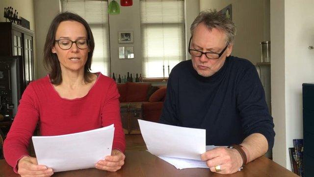 Bremer Schauspielerïnnen lesen für Kinder