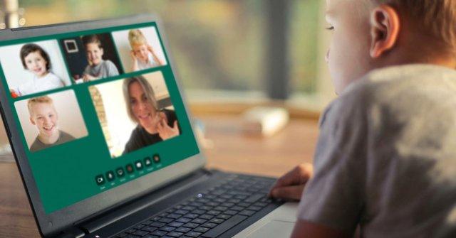 Betreuung in der Online-Kita