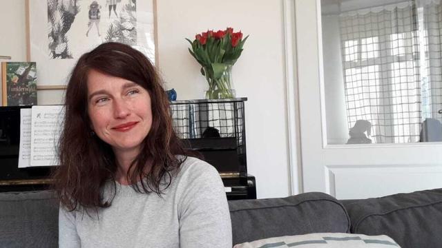 Stefanie Taschinski - Live gelesen