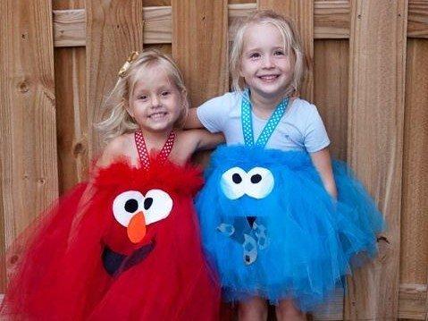 Halloween Kostüme Monster Oder Prinzessin Kinderzeit