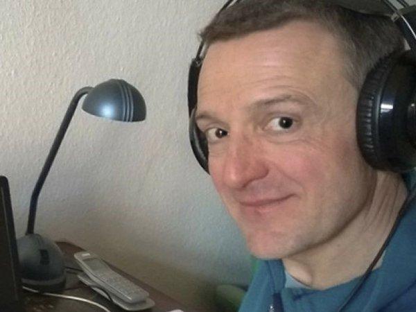 Hingehört: Guido Gallmann vom Theater Bremen liest für Kinder