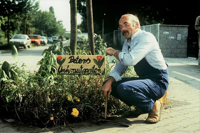 40 Jahre Löwenzahn mit Peter Lustig