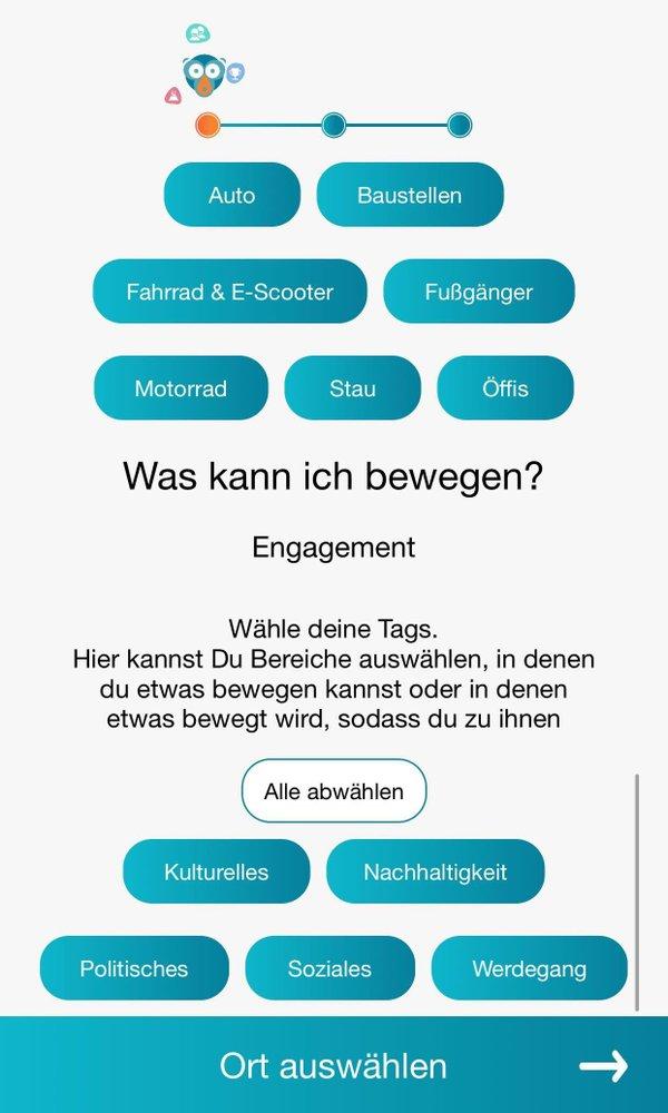 Ganz Bremen in einer App