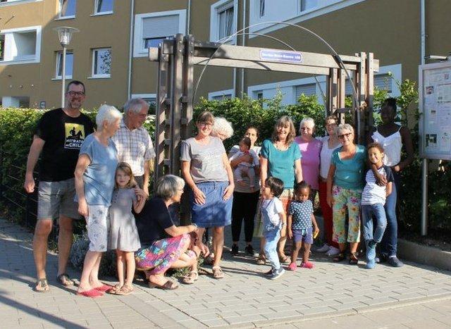 10.000 Euro für Gemeinschaftssinn, Mestemacher-Preis
