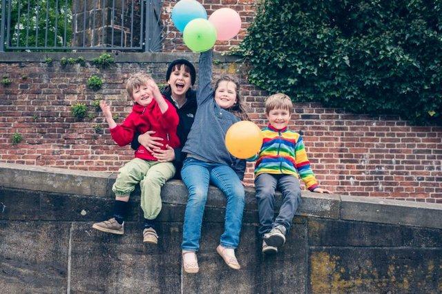 Kinderschutzbund Bremen