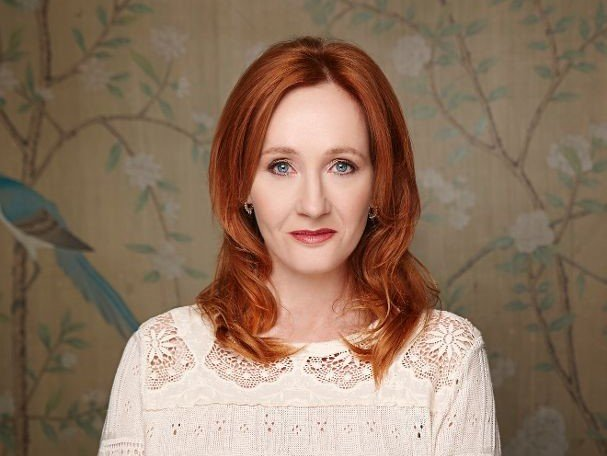 J.K. Rowlings Ickabog kommt