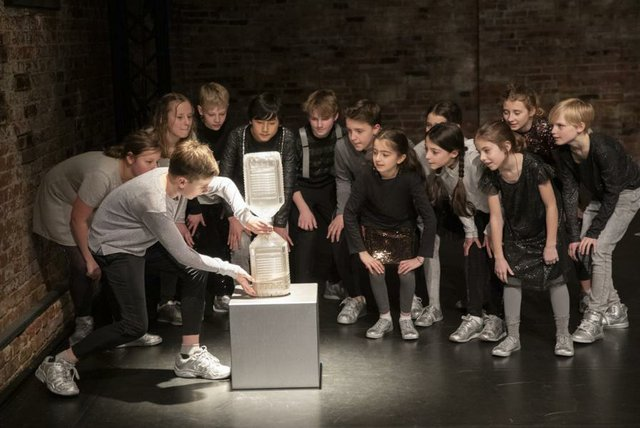 Kinderclub Staatstheater Oldenburg