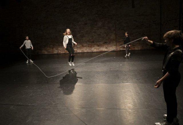 Kindertheaterclub Staatstheater Oldenburg