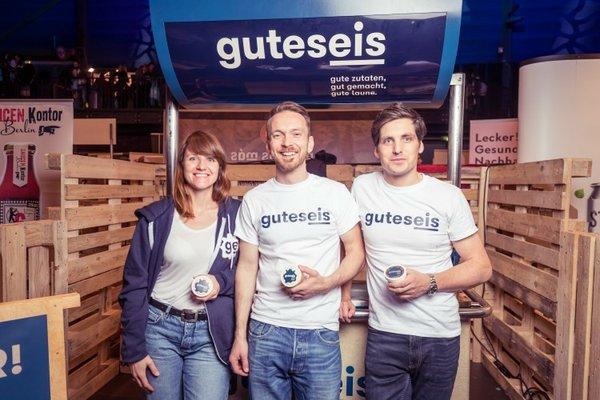 Made in Bremen Gutes Eis