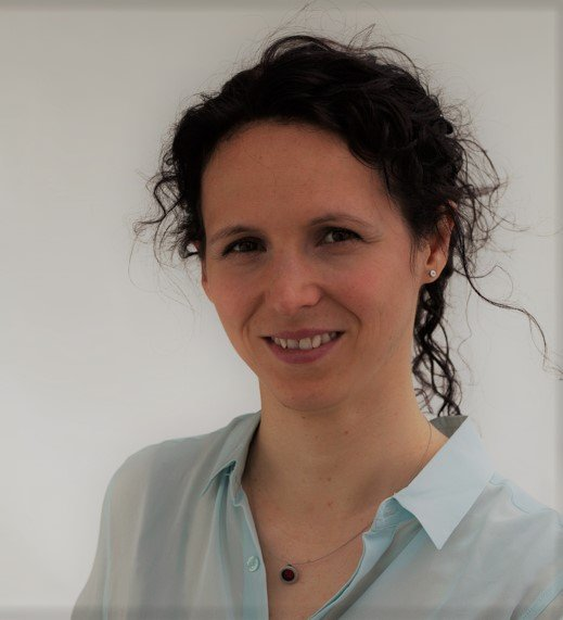 Dr. Anja Zeising