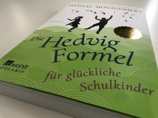 Hedvig-Formel für glückliche Schulkinder