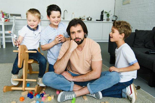 Kuren für Mütter, Väter und Kinder