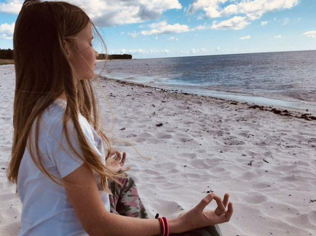 Yoganachmittag für Mama & mich
