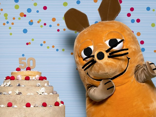 50 Jahre Sendung mit der Maus, WDR