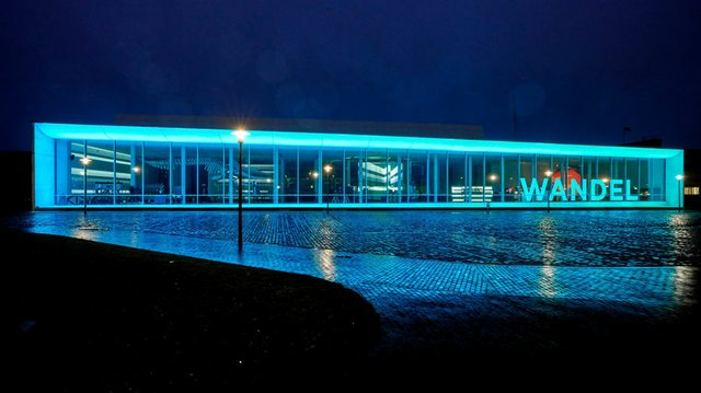 Deutsches Schifffahrtsmuseum Bremerhaven