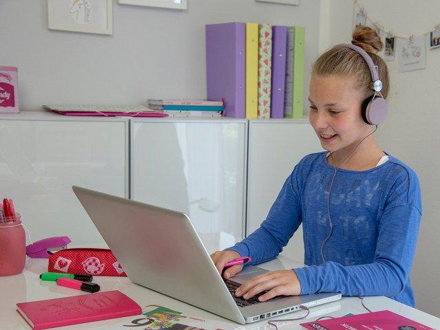 Lernen, wie man lernt: kostenlose Online-Kurse beim Studienkreis