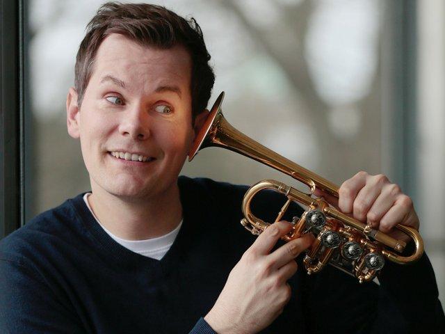 Malte Arkona, NDR, Musik-Detektiv