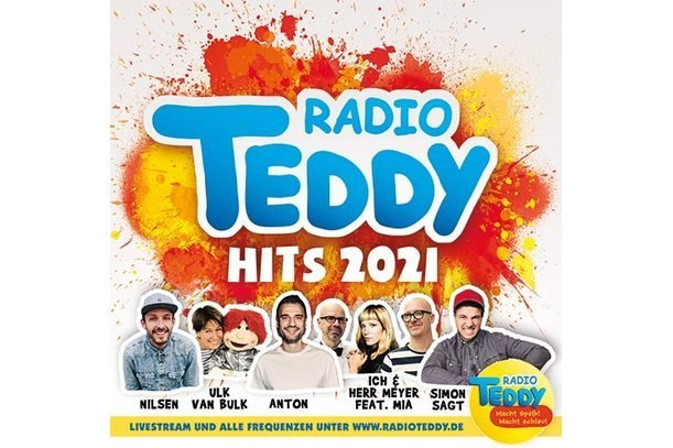 Radio Teddy Hits