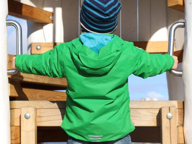 Was Kinder stark und zufrieden macht