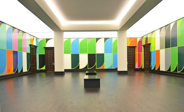 Remix 2020, Kunsthalle Bremen