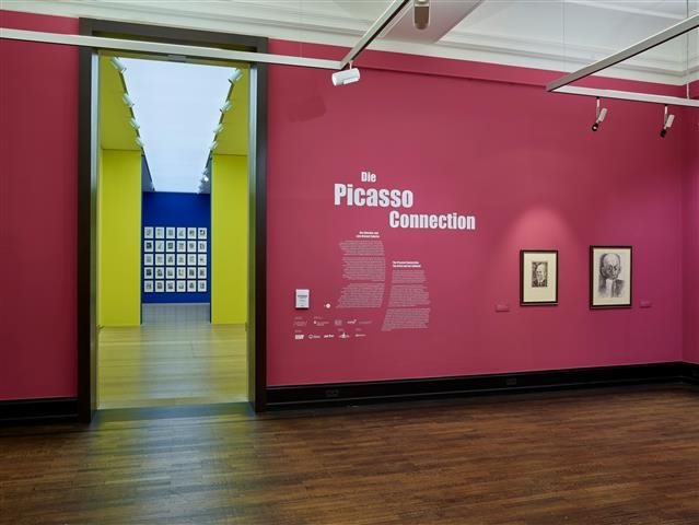 Die Picasso Connection - Kunsthalle Bremen