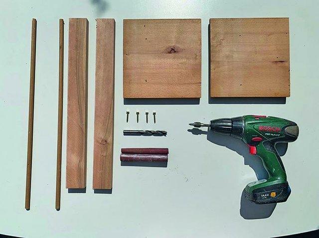 DIY Apfelchips, Apfelringtrockner