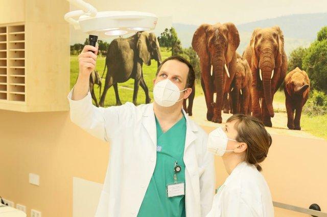 Chirurgie im Elki Bremen