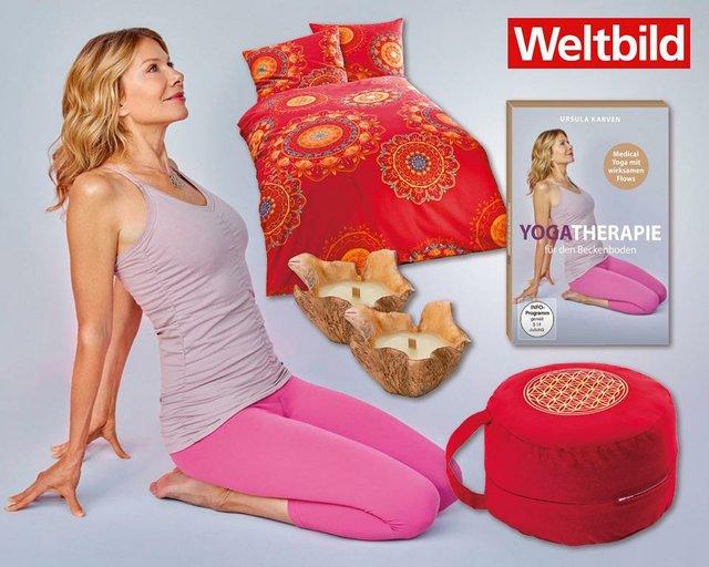 Ursula Karven Yoga-Wellness-Set