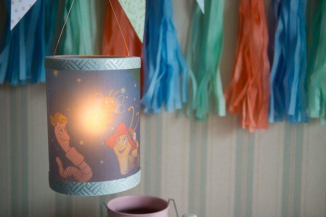 DIY: Laternen für das Sommerfest