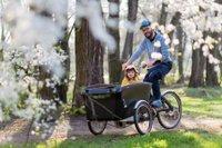 Lastenräder für Familien