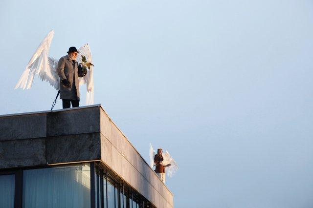 La Strada 2021 bringt Engel über Bremen