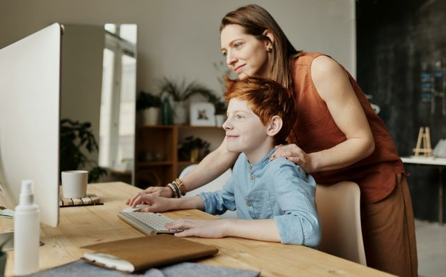 Sicher im Internet für Kinder und Eltern