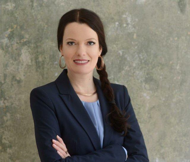 Dr. jur Alexandra Kasten